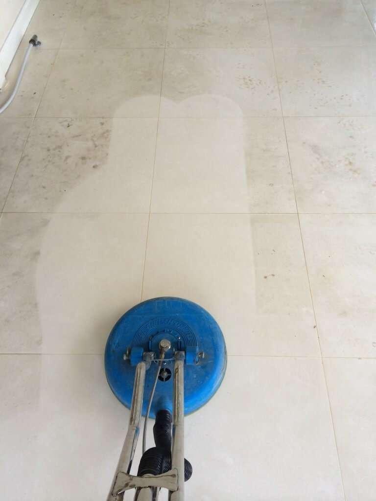 porcelain tile cleaning Sydney