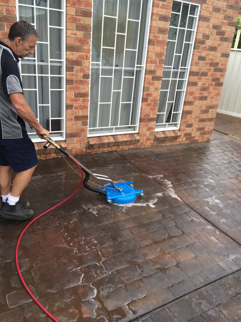 Tile cleaning Frenchs Forest