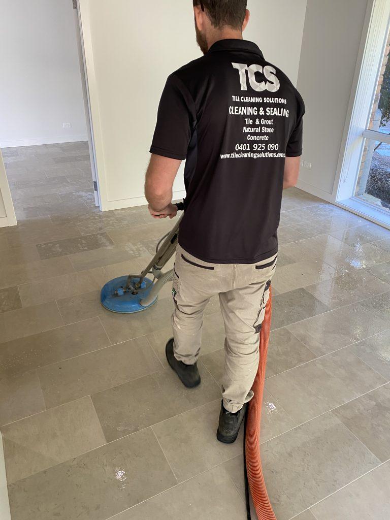Limestone Cleaning Sydney